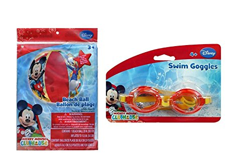 Disney Jr. Mickey Mouse Clubhouse Inflatable 20