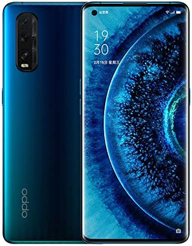 Amazon.com: Original Oppo Find X2 8G+128GB 5G Mobile Phone ...
