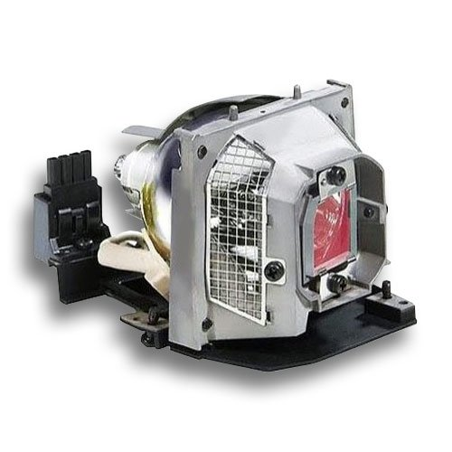3400MP 3400MP / 310-6747 / 725-10003 Replacement Lamp with Housing for Dell Projectors