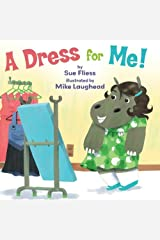 A Dress for Me! Kindle Edition