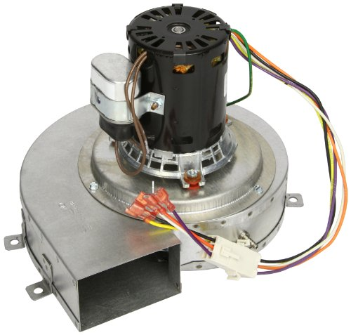 Pentair 471883 Blower Replacement for Pentair Standard 250/300 MiniMax NT Pool and Spa Heater by Pentair