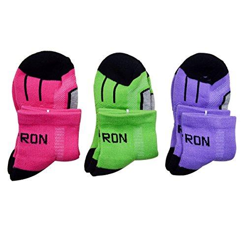 1 Hommes Bateau Abby La Plein Bouche En Peu Sports Femmes Couleur Chaussettes De Chaussettes 3 Profondes Bonbon Les Air Et AfqwBH