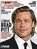 Magazines : Paris Match