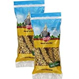 Kaytee 2 Pack Of Natural Millet Spray For Birds