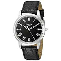 Tissot Men's T033.410.16.053.01 Swiss Quartz Movement Watch