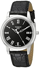 Tissot Men's T033.410.16.053.01 Swiss Quartz Movement Watch