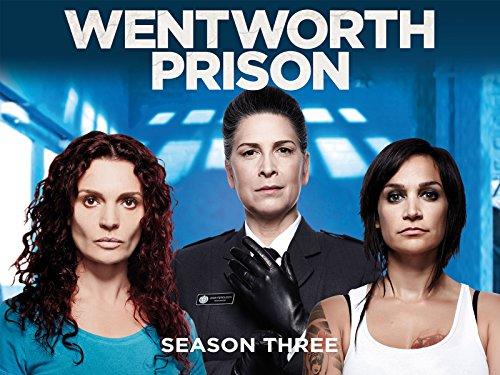 Wentworth Prison Season 3 - Season 3