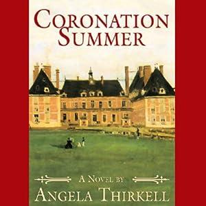 Coronation Summer Audiobook