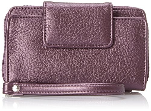 buxton-rfid-cell-phone-wristlet-wallet-plum-one-size