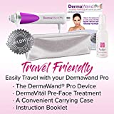 DermaWand PRO Microcurrent Skincare Device - The