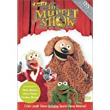 Best of the Muppet Show: Vol. 4 (Peter Sellers / John Cleese / Dudley Moore) by Time Life