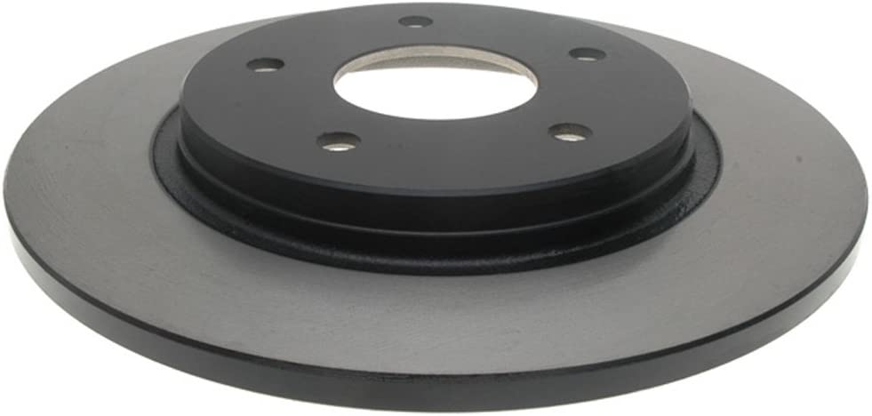 Raybestos 780624R Professional Grade Disc Brake Rotor