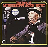 #1: The Best Of Mississippi John Hurt