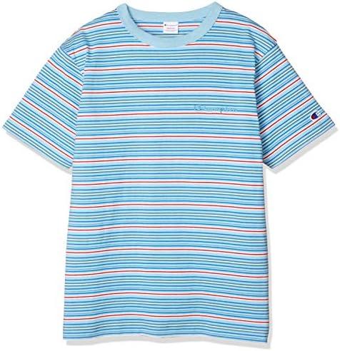 リンガーTシャツ キャンパス C3-R328 メンズ