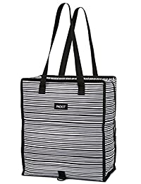 PackIt - Bolsa para alimentos congelable, Wobbly Stripes, 1