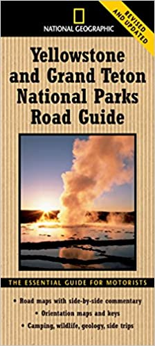 National geographic yellowstone trip
