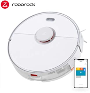 roborock S5 MAX (Blanco): Amazon.es: Hogar