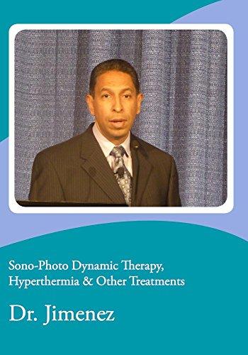 Other Treatment - Sono - Photo Dynamic Therapy, Hyperthermia & Other Treatments