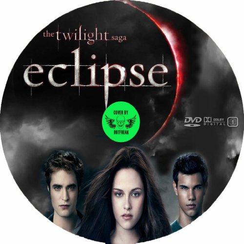 Twilight 1.2.3.4 & 5 (dvd)