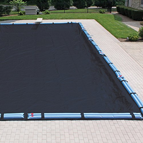 Harris 10-Year Winter Cover for 18'x36' Inground Rectangular Pool