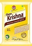 Shree Krishna Khus Khus , Premium Quality Poppy Seeds , 500gm