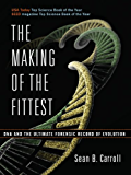 The Making of the Fittest: DNA and the Ultimate Forensic Record of Evolution