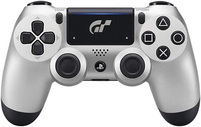 Sony DUALSHOCK 4 Limited Edition GT Sport Gamepad PlayStation 4 ...