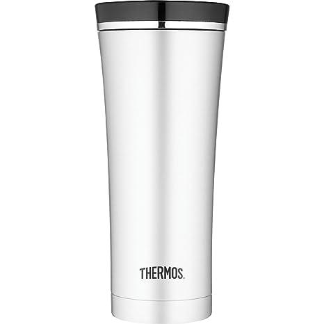 Amazon.com: Thermos Sipp - Vaso de viaje (acero inoxidable ...
