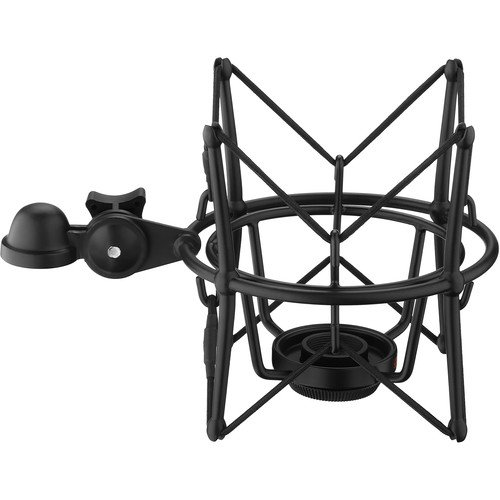 Sat Suspension - Auray SHM-SCM1 Suspension Shockmount for Large Diaphragm Condenser Microphones