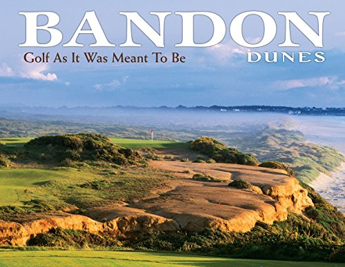 Dunes Golf (Bandon Dunes: Golf As It Was Meant To Be)