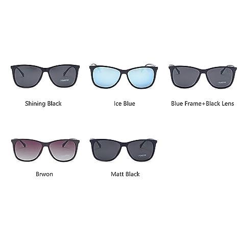 Gafas de Sol polarizadas for Hombres Que conducen Gafas de ...