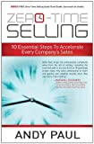 Zero-Time Selling, Andy Paul, 1614480508
