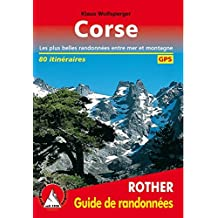 CORSE (FR) 80 ITINERAIRES