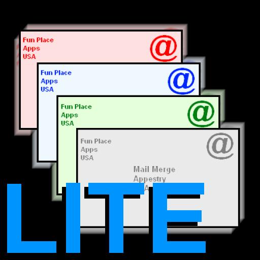 - Mail Merge Lite