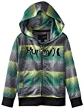 Hurley Little Boys' Score Hoody