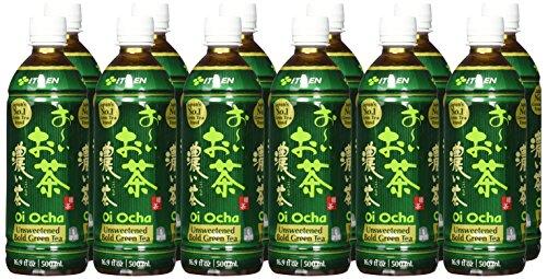 Buy cold green tea