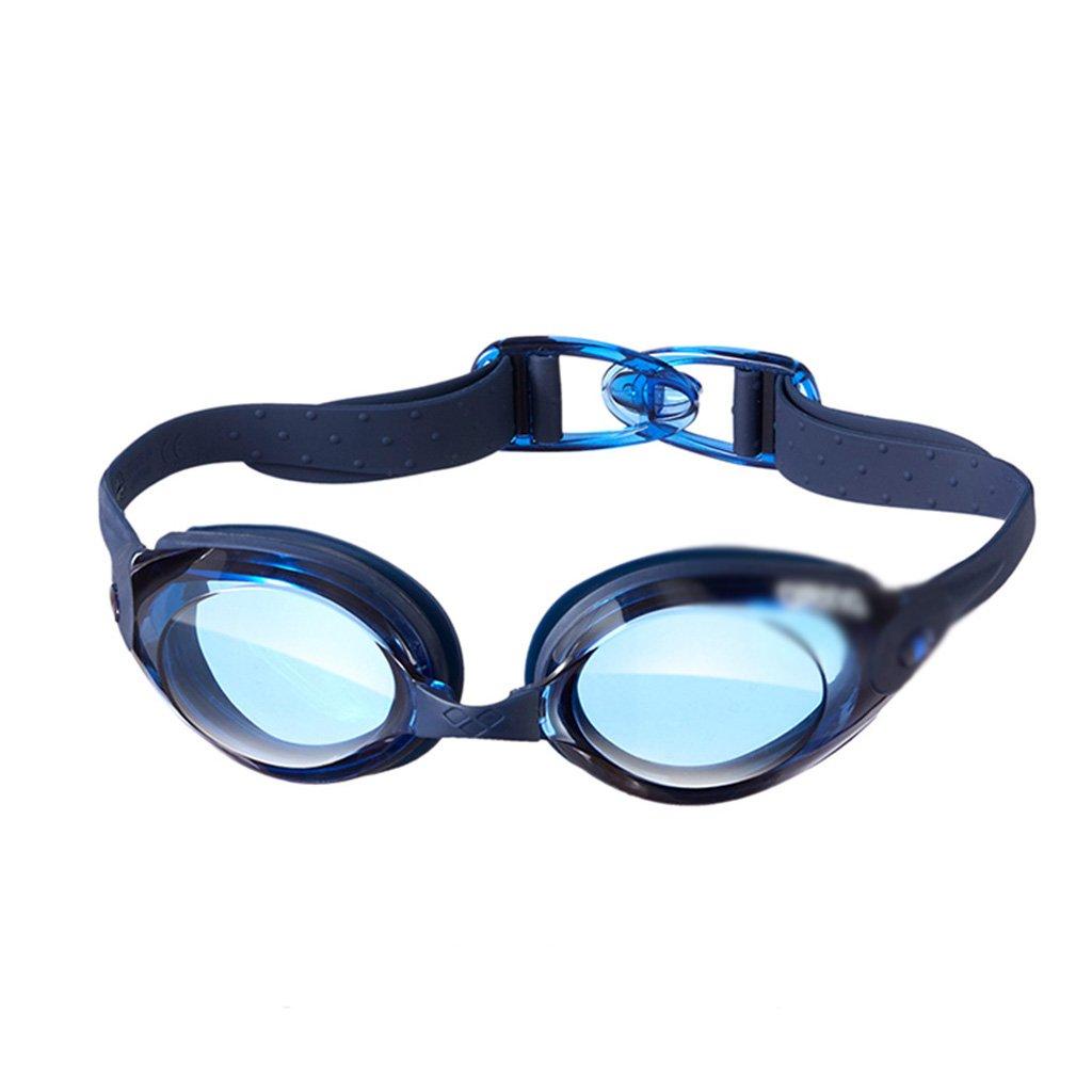 Xiao Jian- Wasserdichte Wasserdichte Wasserdichte UV-Schwimmbrillen Einstellbare Komfort-Silikon-Stirnbänder Geeignet für Freizeit Erwachsene HD Anti-Fog-Schwimmobjektiv Schwimmbrille B07PXQ3GD6 Schwimmbrillen Menschliche Grenze 9384cc