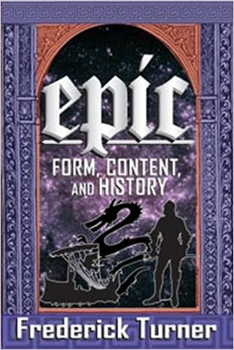 Amazon.com: Epic: Form, Content, and History (9781412849449 ...