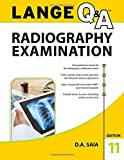 img - for LANGE Q&A Radiography Examination, 11th Edition book / textbook / text book