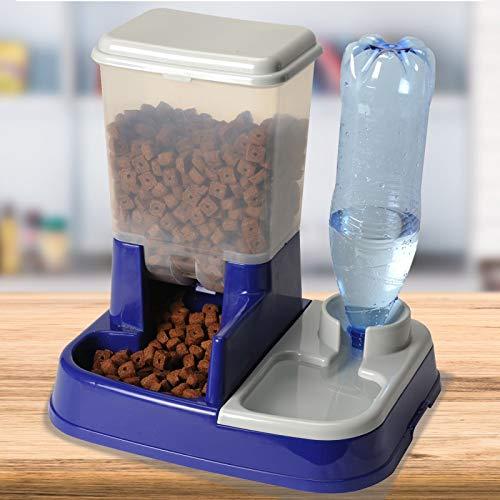 ProBache - Dispensador de agua y pienso automático para gatos y perros: Amazon.es: Bricolaje y herramientas