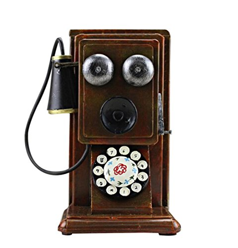 old telephone prop - 5