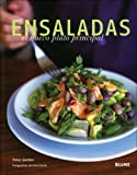 Ensaladas, Peter Gordon, 848076595X