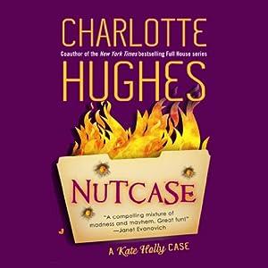 Nutcase Audiobook