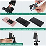 ORASANT Strong Magnetic Tripod Mount Fit for Iphone
