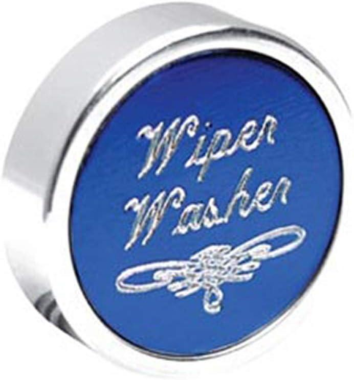 Woodys WP-WKX Blue Dash Trim