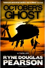October's Ghost Paperback