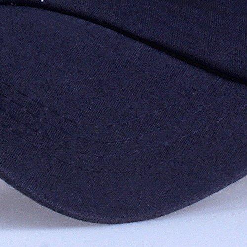 De Hombres Gorra De Tapas Algodón Casual Unisex Mujeres Para Béisbol Bordado Hat mznwpm Sombrero Moda xIFwzzY