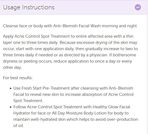 Belli Anti-Blemish Basics Value Set – Manage Breakouts with Belli Anti-Blemish Facial Wash and Acne Control Spot Treatment – OB/GYN and Dermatologist Recommended - incensecentral.us