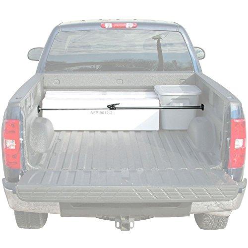 Discount Ramps Apex Adjustable Pickup Truck Cargo Bar