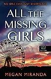All The Missing Girls (Wheeler Press Large Print)
